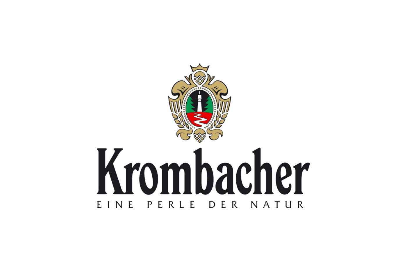 Partner: Krombacher wird neuer Partner - BSV Viktoria Bielstein