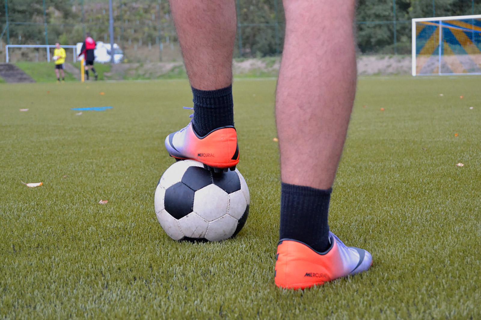 Trainings Und Spielbetrieb Ohne Fussball Ist Alles Doof